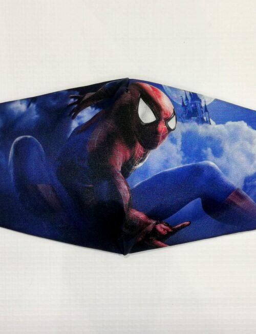 Μάσκα spiderman παιδική