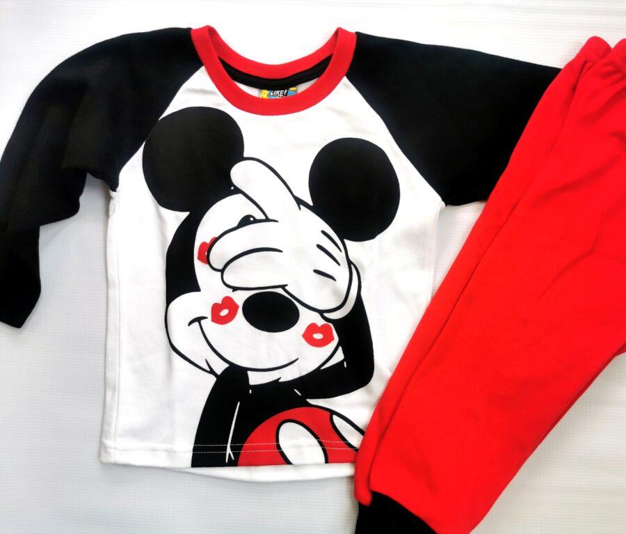LIKE Πυτζάμα Mickey