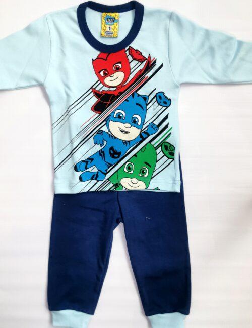 LIKE Πυτζάμα Pyjama Heroes