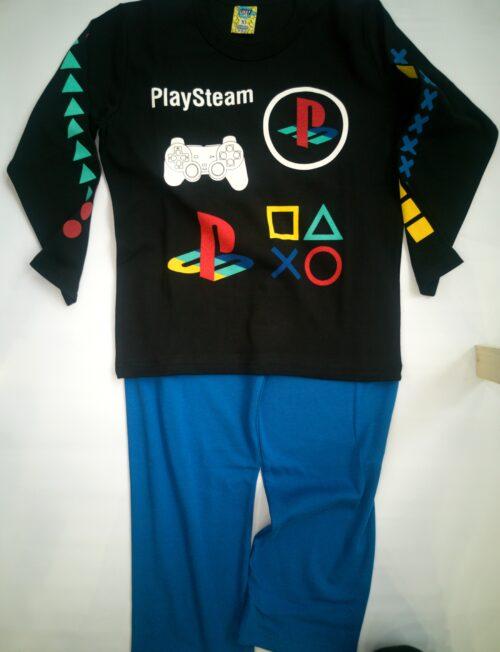 LIKE Πυτζάμα Playstation