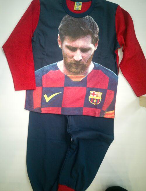 LIKE Πυτζάμα Messi
