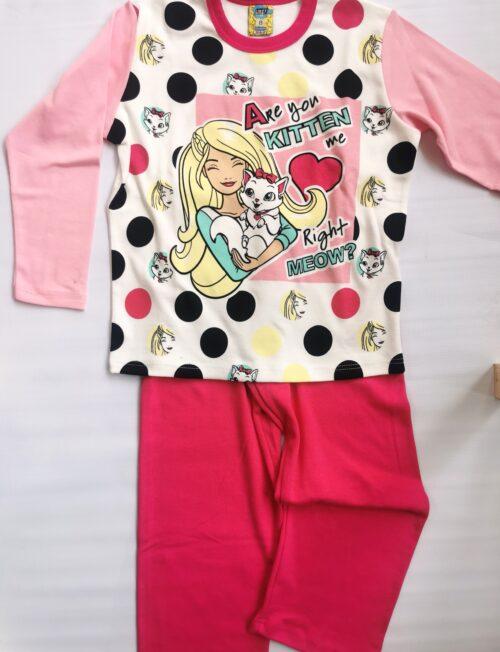 LIKE Πυτζάμες Barbie
