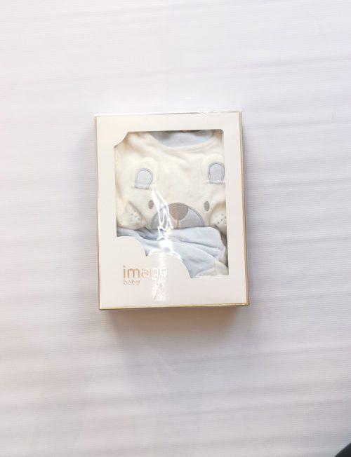 Φορμάκι Βελουτέ Λευκό 2 τεμάχια