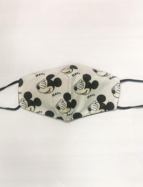 Μάσκα Εφηβική Mickey