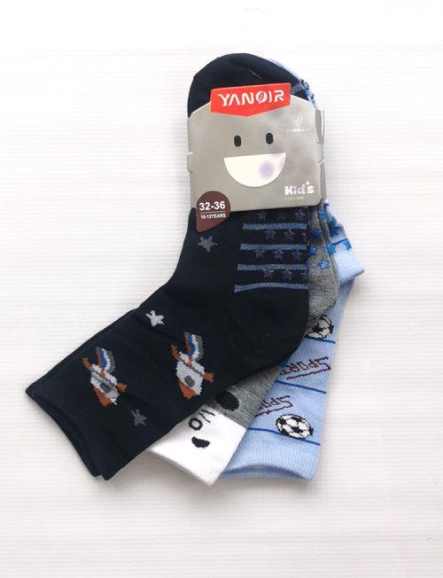 Κάλτσες για αγόρια