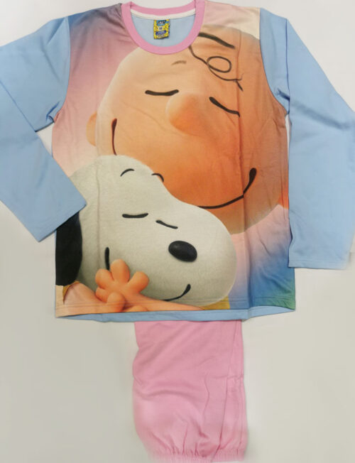 LIKE Πυτζάμα Snoopie