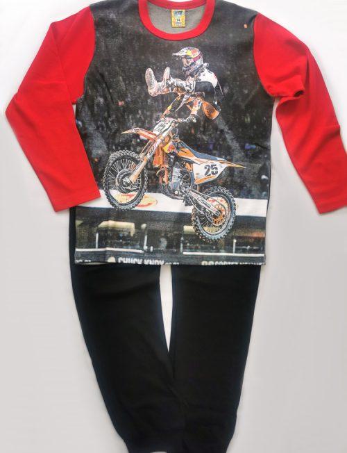 LIKE Πυτζάμα Motocross