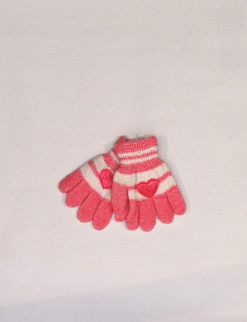 Γάντια για ηλικία 3 έως 5 ετών