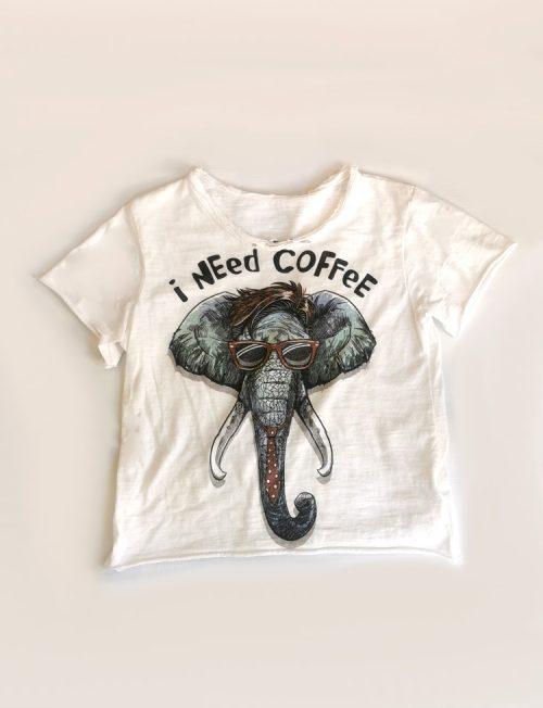 Μπλούζα Ελέφαντας