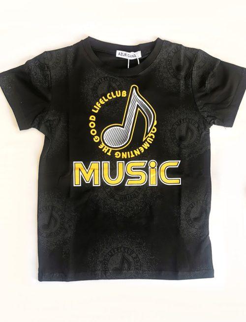 Μπλούζα Music