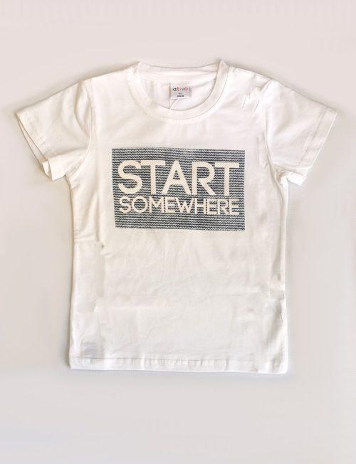 Μπλούζα Start