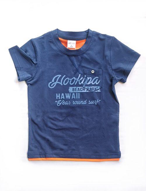 Μπλούζα Hawaii