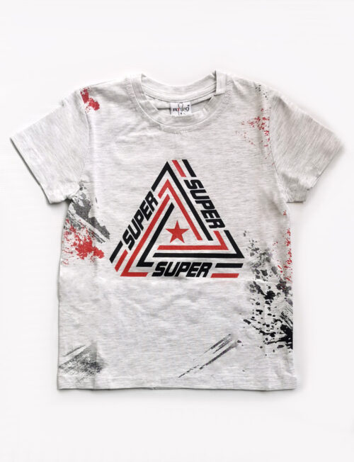 Μπλούζα Super