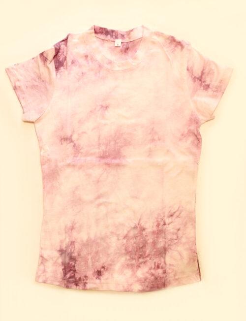 Εφηβική Μπλούζα Tie Dye