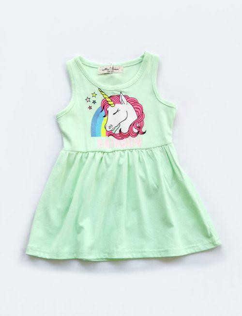 Φόρεμα Unicorn