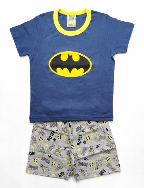 LIKE Πυτζάμα Batman