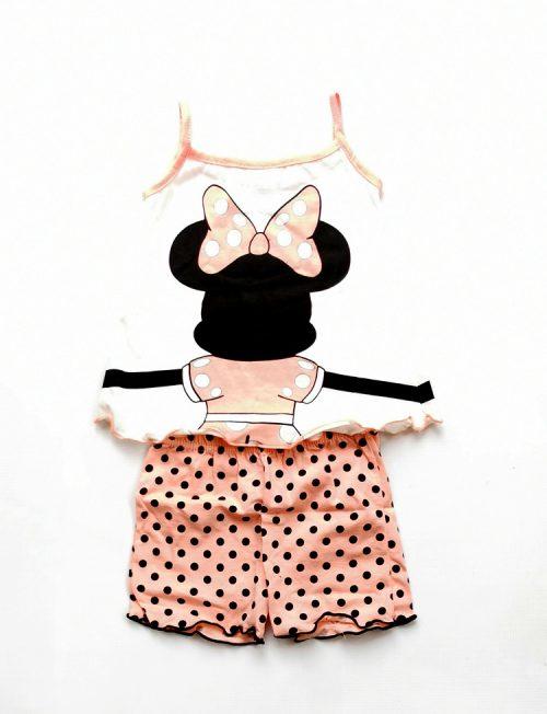 LIKE Πυτζάμα Minnie