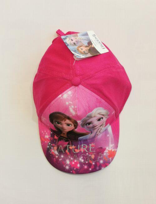 Καπέλο Παιδικό Frozen