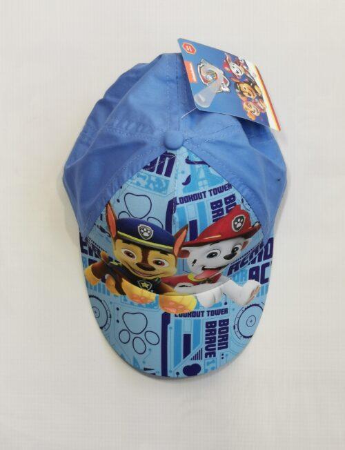 Καπέλο Παιδικό Paw Patrol
