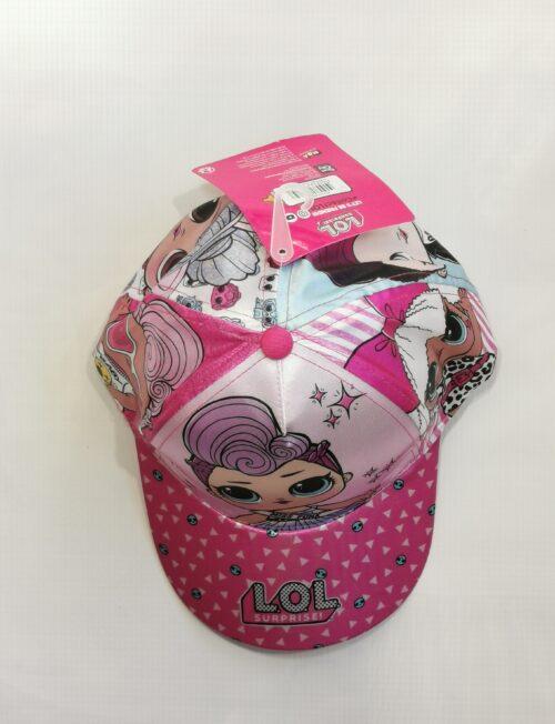 Καπέλο Παιδικό Lol