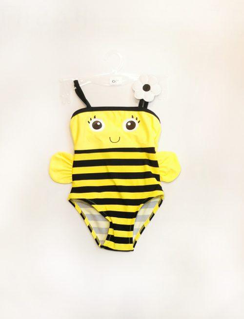 Μαγιό Ολόσωμο Μελισσούλα