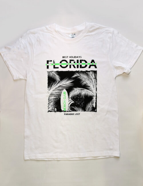 Εφηβική Μπλούζα Florida