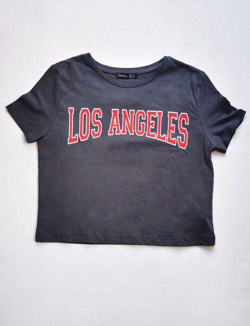Εφηβική Μπλούζα Los Angeles