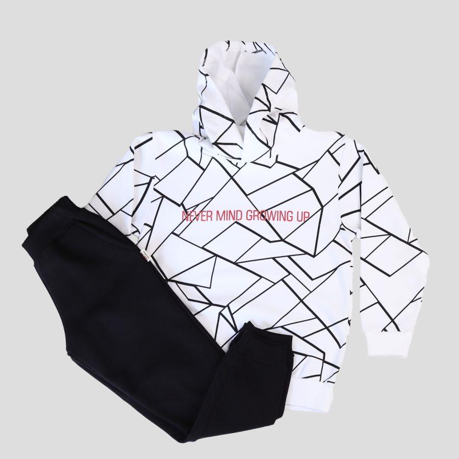 NEK Φόρμα Μπλούζα και Παντελόνι