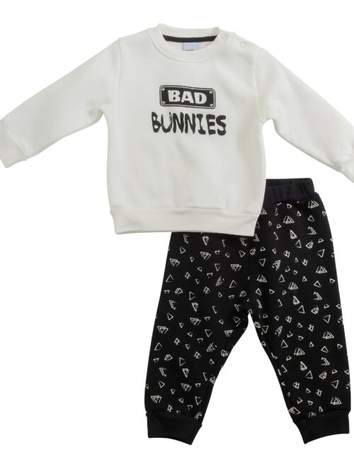 FUNKY Φόρμα Μπλούζα και Παντελόνι