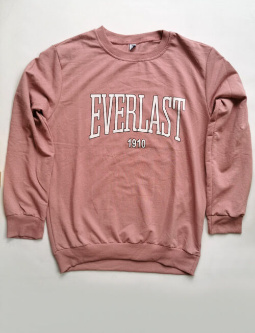 Εφηβική Μπλούζα EVERLAST