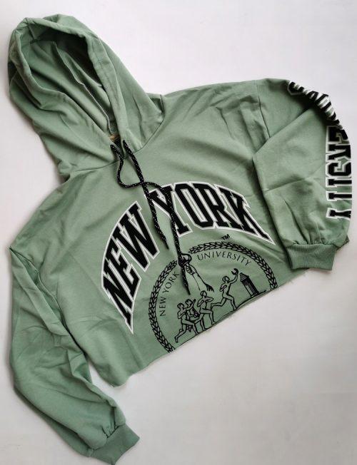 Εφηβική Μπλούζα New York