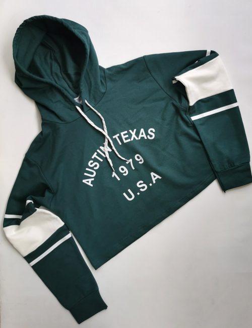 Εφηβική Μπλούζα Texas