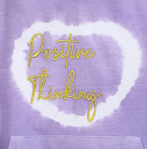 FUNKY Μπλούζα Positive Thinking