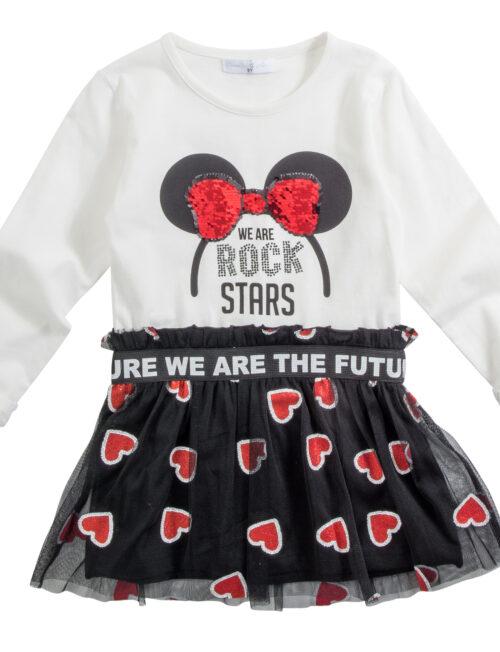 FUNKY Φόρεμα Minnie