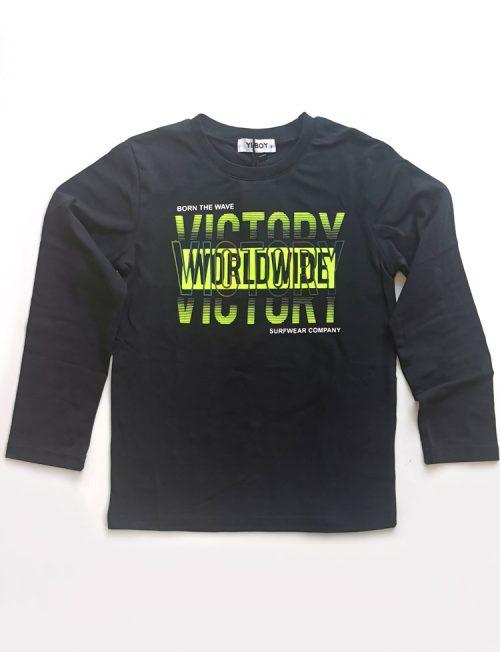 Μπλουζα victory