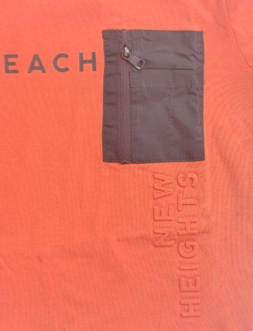 Μπλούζα Reach Εκάι